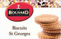 Biscuits St Georges